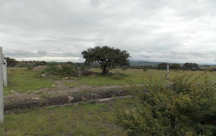 Foto de terreno habitacional en venta en  1, alcocer, san miguel de allende, guanajuato, 1545463 No. 08