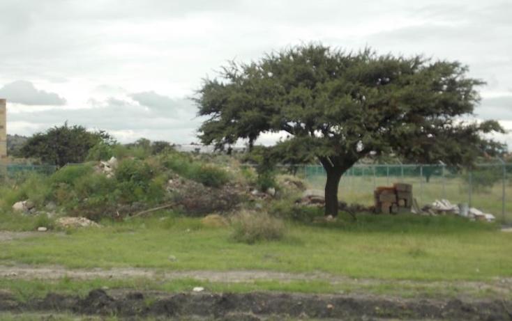 Foto de terreno habitacional en venta en  1, alcocer, san miguel de allende, guanajuato, 1545463 No. 09