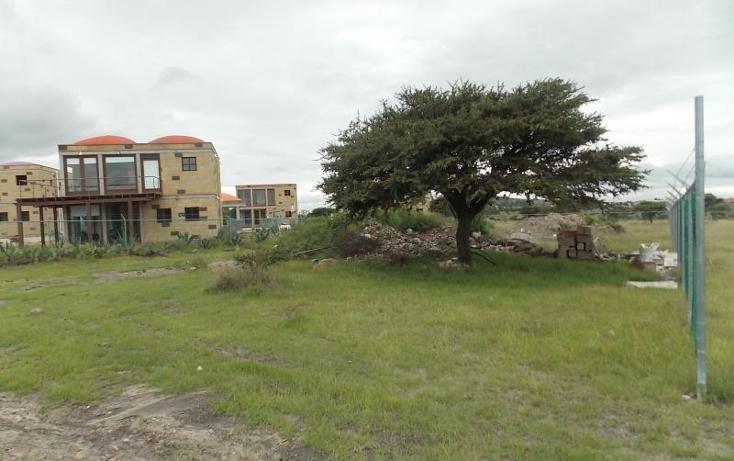 Foto de terreno habitacional en venta en  1, alcocer, san miguel de allende, guanajuato, 1545463 No. 10