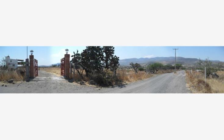 Foto de casa en venta en  1, alcocer, san miguel de allende, guanajuato, 679845 No. 01