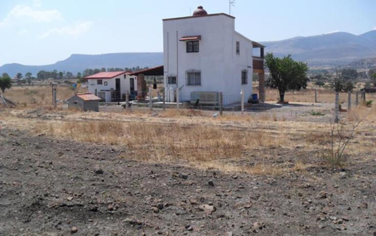 Foto de casa en venta en  1, alcocer, san miguel de allende, guanajuato, 679845 No. 03