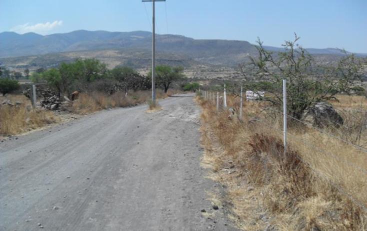 Foto de casa en venta en  1, alcocer, san miguel de allende, guanajuato, 679845 No. 04