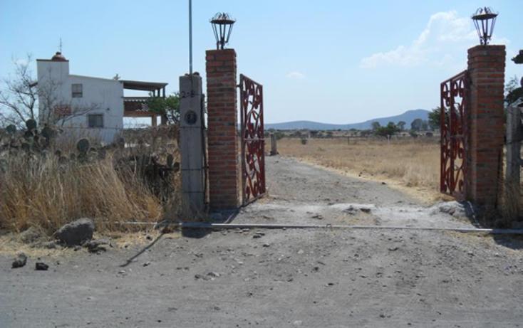 Foto de casa en venta en  1, alcocer, san miguel de allende, guanajuato, 679845 No. 05