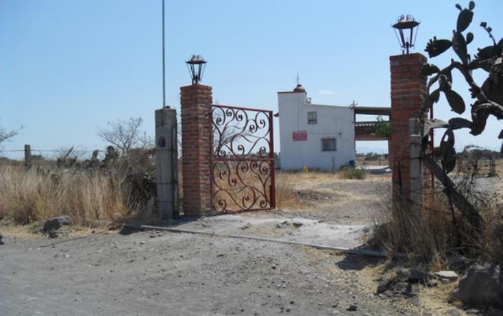 Foto de casa en venta en  1, alcocer, san miguel de allende, guanajuato, 679845 No. 06