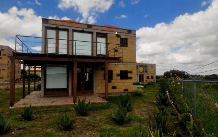 Foto de casa en venta en  1, alcocer, san miguel de allende, guanajuato, 908541 No. 03