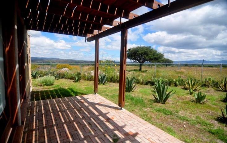 Foto de casa en venta en  1, alcocer, san miguel de allende, guanajuato, 908541 No. 14