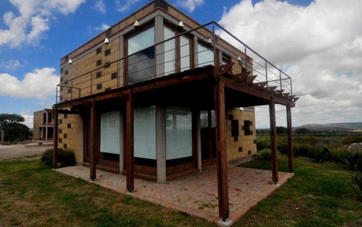 Foto de casa en venta en  1, alcocer, san miguel de allende, guanajuato, 908541 No. 33