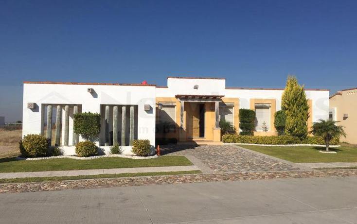 Foto de casa en renta en  1, aldama, irapuato, guanajuato, 1622994 No. 03