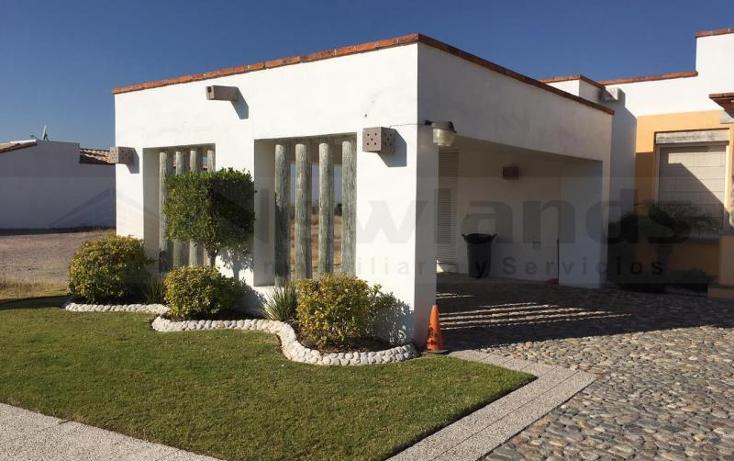 Foto de casa en renta en  1, aldama, irapuato, guanajuato, 1622994 No. 05