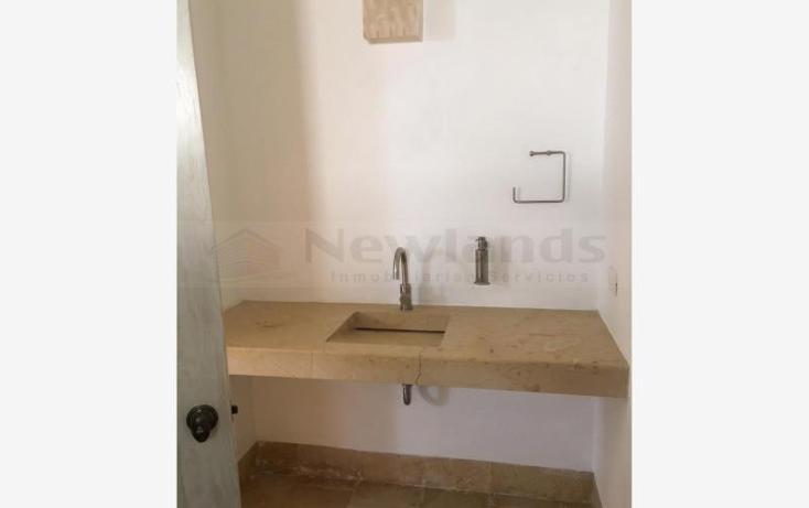 Foto de casa en renta en  1, aldama, irapuato, guanajuato, 1622994 No. 16