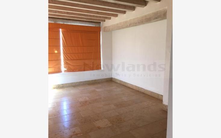 Foto de casa en renta en  1, aldama, irapuato, guanajuato, 1622994 No. 21