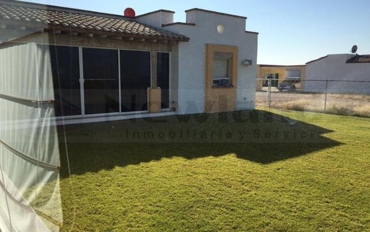 Foto de casa en renta en  1, aldama, irapuato, guanajuato, 1622994 No. 24