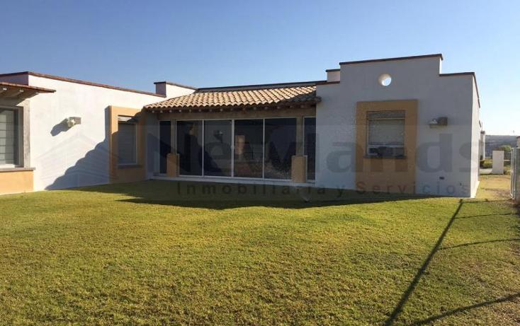 Foto de casa en renta en  1, aldama, irapuato, guanajuato, 1622994 No. 29