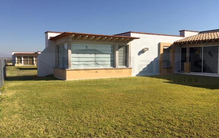 Foto de casa en renta en  1, aldama, irapuato, guanajuato, 1622994 No. 30