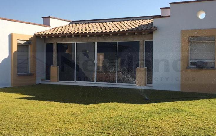 Foto de casa en renta en  1, aldama, irapuato, guanajuato, 1622994 No. 31