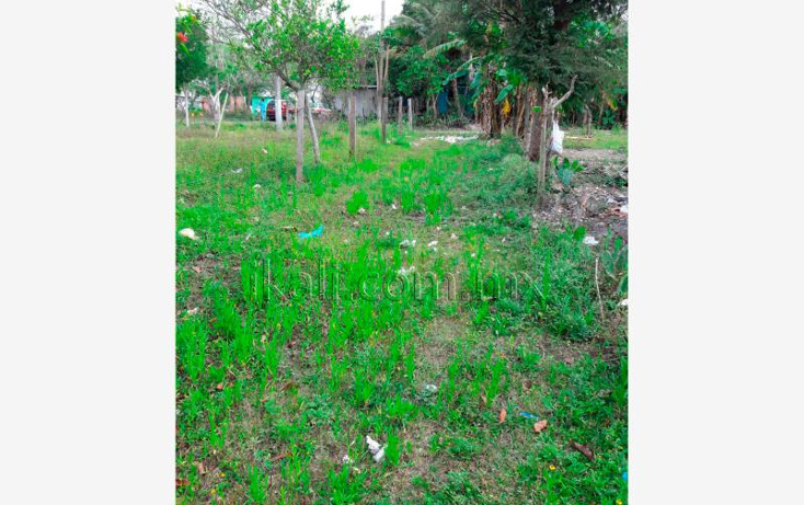 Foto de terreno habitacional en venta en  1, alfonso arroyo flores, tuxpan, veracruz de ignacio de la llave, 1826470 No. 08