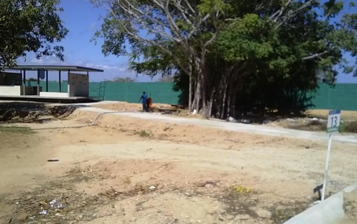 Foto de terreno habitacional en venta en  1, alfredo v bonfil, acapulco de juárez, guerrero, 517560 No. 03