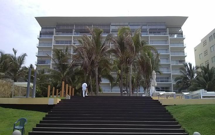 Foto de departamento en venta en  1, alfredo v bonfil, acapulco de juárez, guerrero, 522887 No. 40