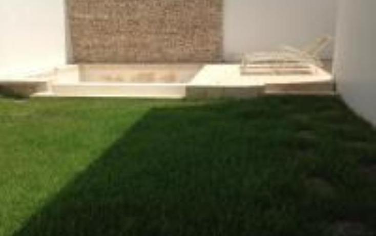 Foto de casa en venta en  1, algarrobos desarrollo residencial, mérida, yucatán, 527986 No. 04