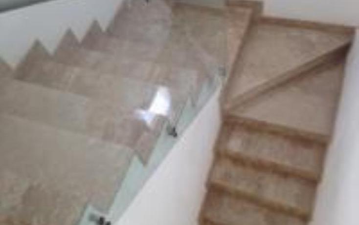 Foto de casa en venta en  1, algarrobos desarrollo residencial, mérida, yucatán, 527986 No. 10