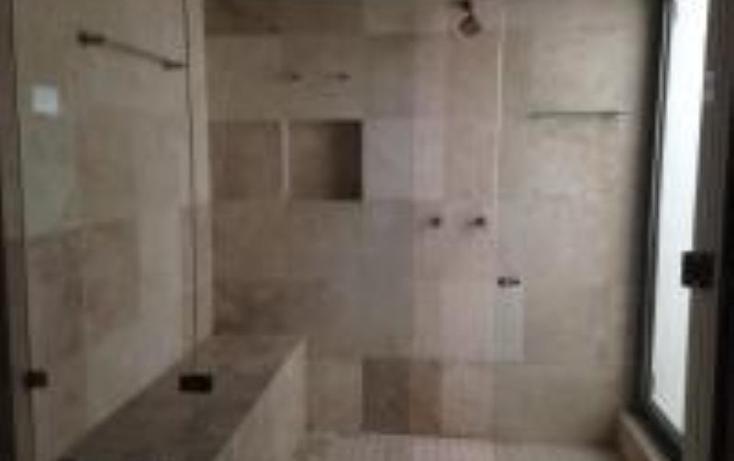 Foto de casa en venta en  1, algarrobos desarrollo residencial, mérida, yucatán, 527986 No. 12