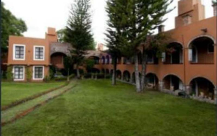 Foto de edificio en venta en  1, allende, san miguel de allende, guanajuato, 1476751 No. 01