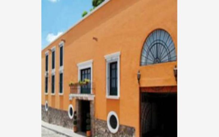 Foto de edificio en venta en  1, allende, san miguel de allende, guanajuato, 1476751 No. 02