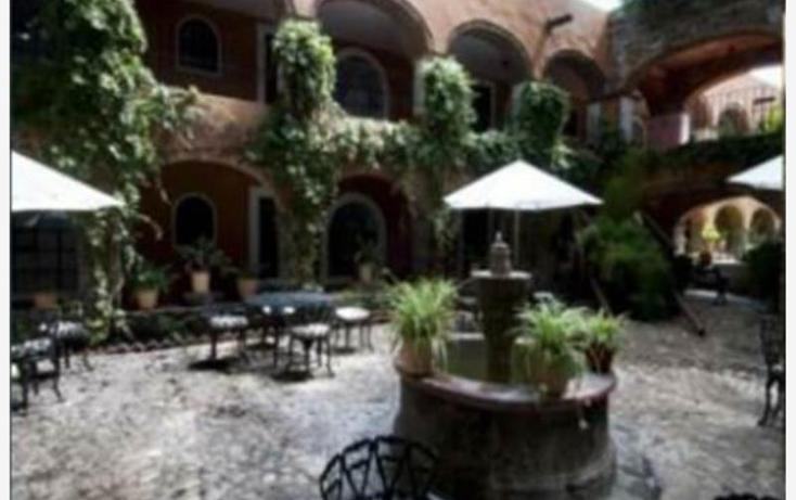 Foto de edificio en venta en  1, allende, san miguel de allende, guanajuato, 1476751 No. 09