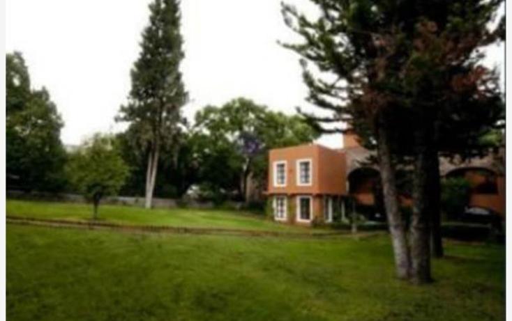Foto de edificio en venta en  1, allende, san miguel de allende, guanajuato, 1476751 No. 11