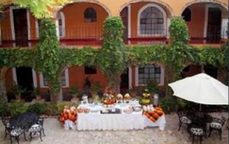 Foto de edificio en venta en  1, allende, san miguel de allende, guanajuato, 1476751 No. 14