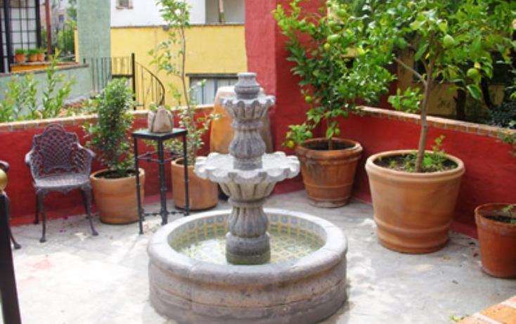 Foto de casa en venta en  1, allende, san miguel de allende, guanajuato, 685373 No. 02