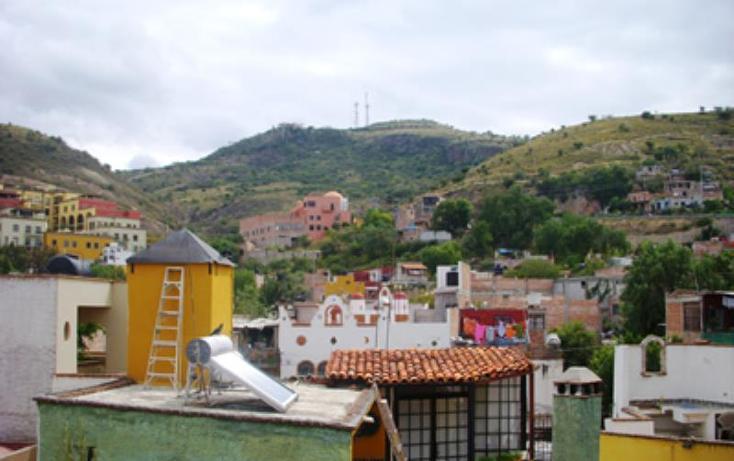 Foto de casa en venta en  1, allende, san miguel de allende, guanajuato, 685373 No. 03