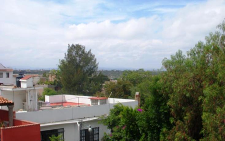 Foto de casa en venta en  1, allende, san miguel de allende, guanajuato, 685373 No. 04