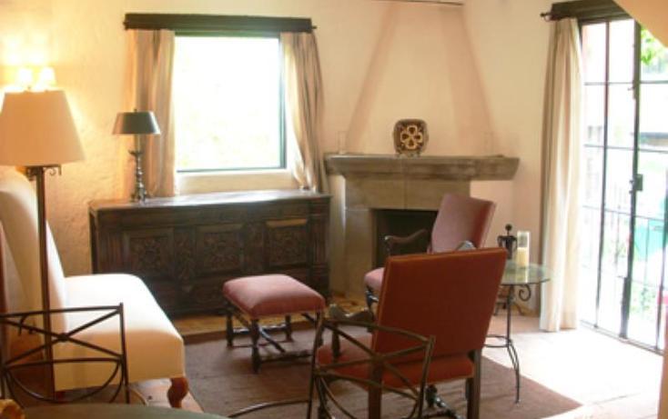 Foto de casa en venta en  1, allende, san miguel de allende, guanajuato, 685373 No. 05