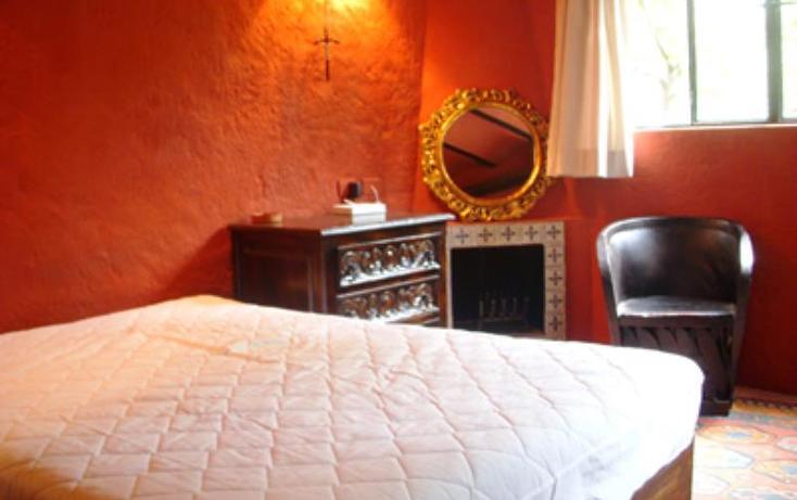 Foto de casa en venta en  1, allende, san miguel de allende, guanajuato, 685373 No. 08