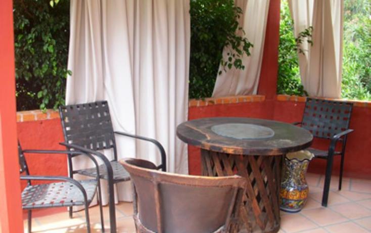 Foto de casa en venta en  1, allende, san miguel de allende, guanajuato, 685373 No. 10