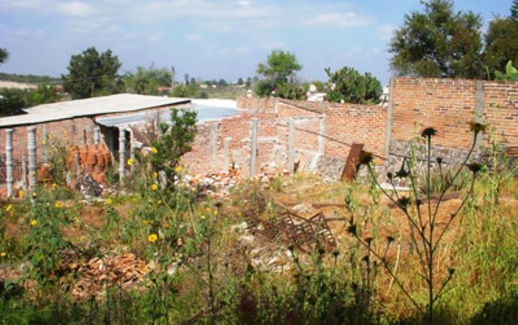 Foto de casa en venta en allende 1, allende, san miguel de allende, guanajuato, 685377 No. 01