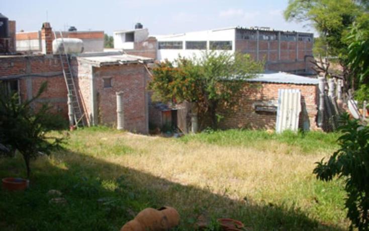Foto de casa en venta en allende 1, allende, san miguel de allende, guanajuato, 685377 No. 08