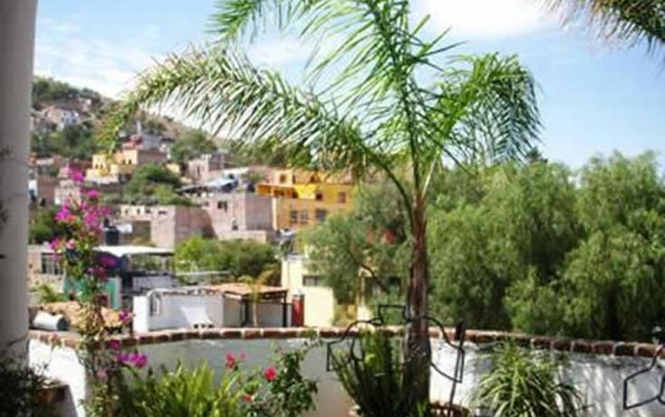 Foto de casa en venta en  1, allende, san miguel de allende, guanajuato, 685529 No. 01
