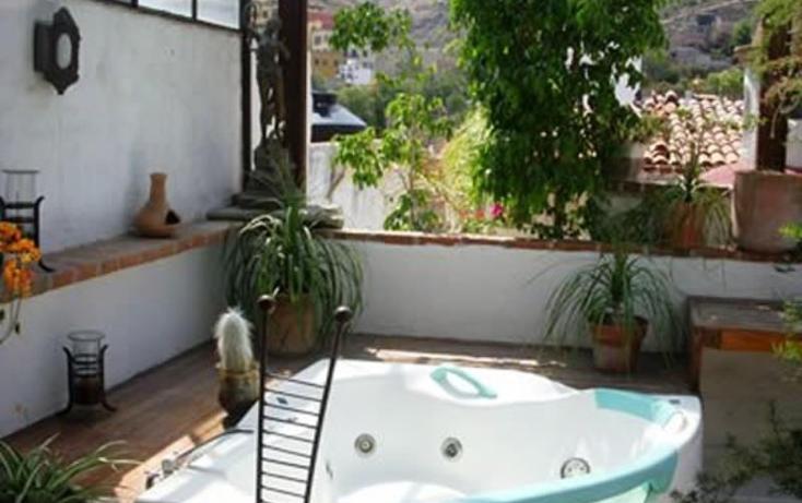 Foto de casa en venta en  1, allende, san miguel de allende, guanajuato, 685529 No. 03