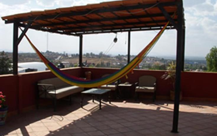 Foto de casa en venta en  1, allende, san miguel de allende, guanajuato, 690417 No. 01