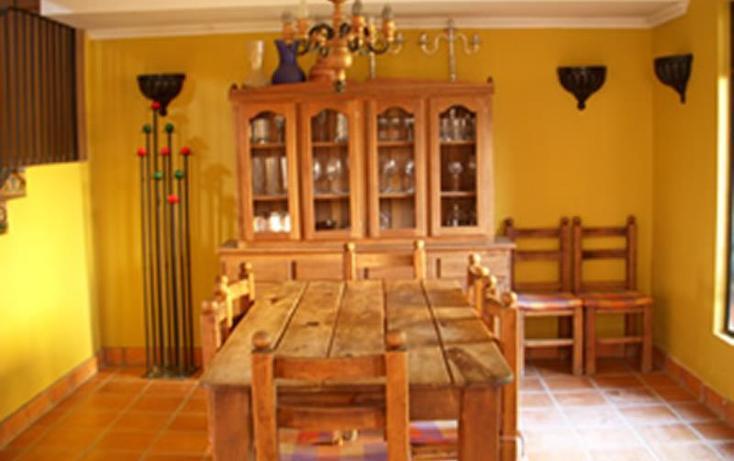 Foto de casa en venta en  1, allende, san miguel de allende, guanajuato, 690417 No. 06