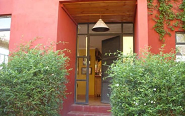 Foto de casa en venta en  1, allende, san miguel de allende, guanajuato, 690417 No. 07