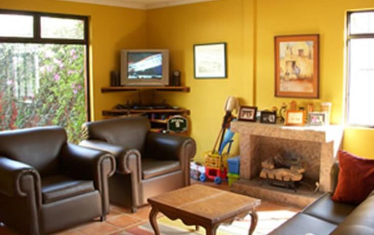 Foto de casa en venta en  1, allende, san miguel de allende, guanajuato, 690417 No. 12