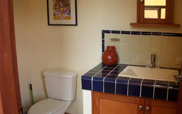 Foto de casa en venta en  1, allende, san miguel de allende, guanajuato, 690421 No. 03