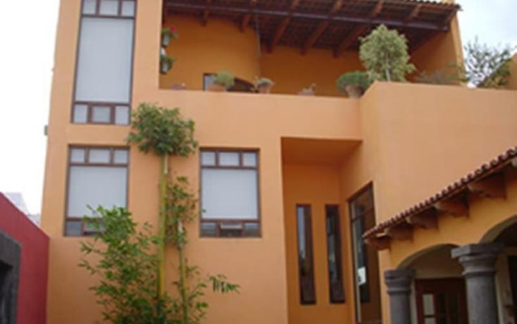 Foto de casa en venta en  1, allende, san miguel de allende, guanajuato, 690421 No. 09