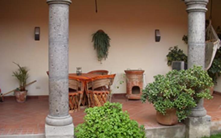 Foto de casa en venta en allende 1, allende, san miguel de allende, guanajuato, 690421 No. 11