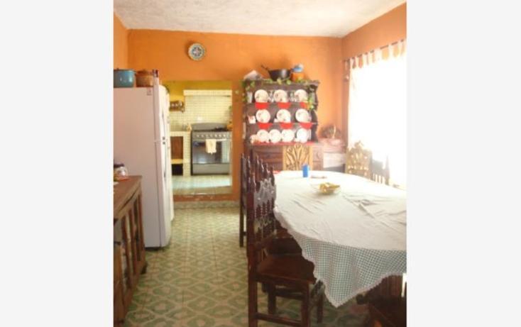 Foto de casa en venta en  1, allende, san miguel de allende, guanajuato, 752747 No. 01