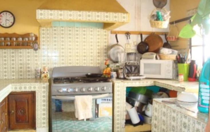 Foto de casa en venta en  1, allende, san miguel de allende, guanajuato, 752747 No. 02