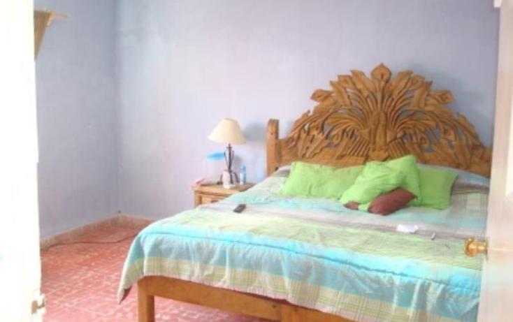 Foto de casa en venta en  1, allende, san miguel de allende, guanajuato, 752747 No. 04